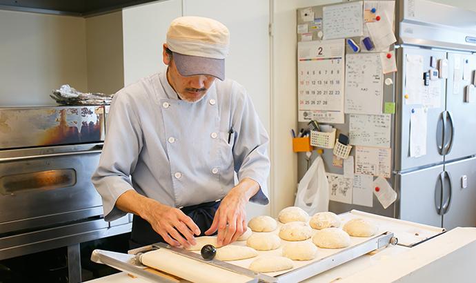 食べた方が幸せになるパン画像1